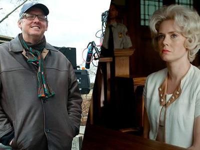 Amy Adams Reunites with Adam McKay For Netflix Series About a Class Action Lawsuit Against Walmart