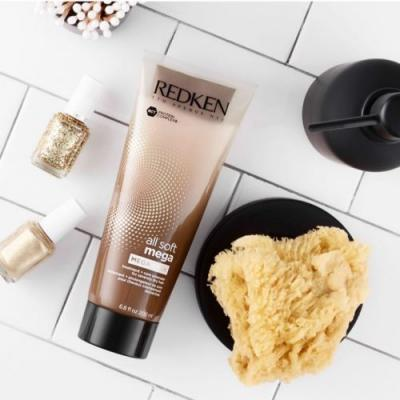 All Soft Mega-NEW from REDKEN