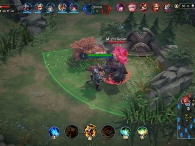 'Arena of Valor' News: June Version Update, The End Of Bootcamp, And A Rocky Nintendo Switch Beta
