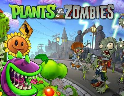 Plants vs Zombies: GOTY edition is free on Origin right now