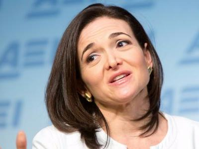 Facebook comms staffers are reportedly fuming at COO Sheryl Sandberg after they were thrown under the bus over a smear campaign