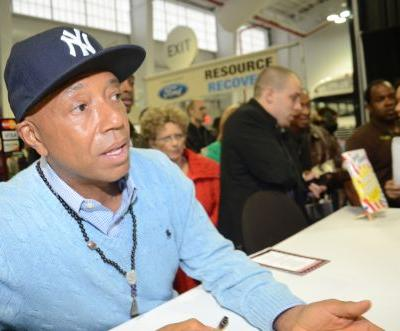 NYPD Investigating Rape Allegations Against Russell Simmons