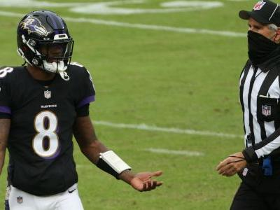 Ravens COVID-19 list: How the outbreak started, impacted 20 players before Steelers game
