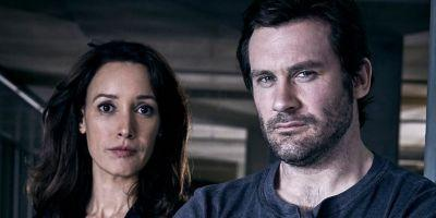 Taken Season 2: Jennifer Beals & Clive Standen Only Stars Returning