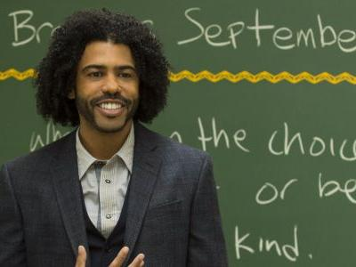 How Being A Real Teacher Helped Daveed Diggs With His Role in Wonder