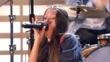 Courtney Hadwin Kills It Again On 'America's Got Talent: The Champions'