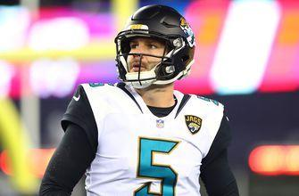 Jaguars, Blake Bortles reportedly finalizing contract extension through 2020