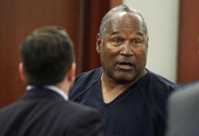 OJ Simpson faces good chance at parole in Nevada robbery