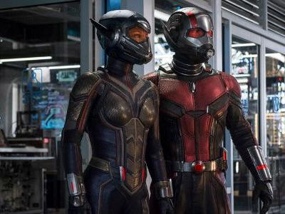 HeroBlend Podcast 11: How Excited Should We Be For Ant-Man And The Wasp?