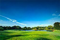 Golf Bookings Up By 40 Per Cent In Italy, That's Amore