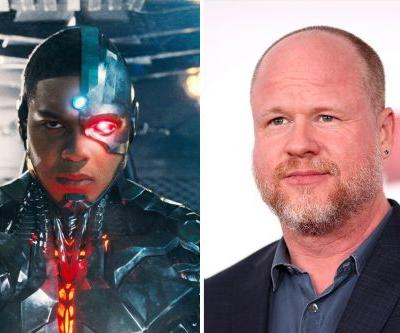 "'Justice League's Ray Fisher Claims Joss Whedon Was ""Abusive"" on Set"