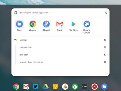 Chrome OS 74 Rolls With Major File Managing, Feature Updates