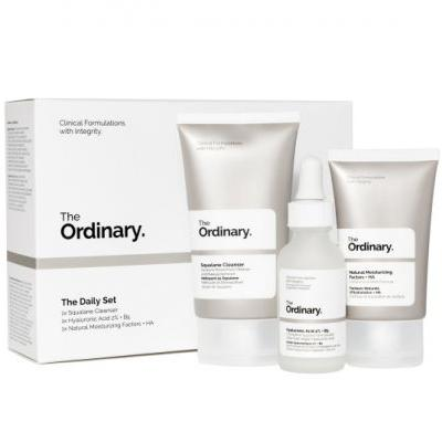 The Ordinary's Holiday Gift Set is A Crazy Affordable Skincare Routine