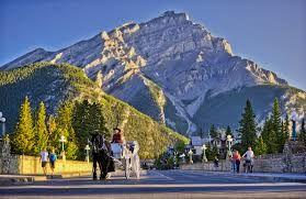 Alberta tourism spending sets $8.5 billion record to create the tourism industry more vibrant