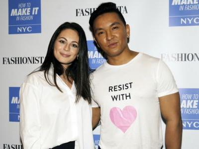 Why Prabal Gurung Is Building a Fashion Brand That Champions Visibility and Representation