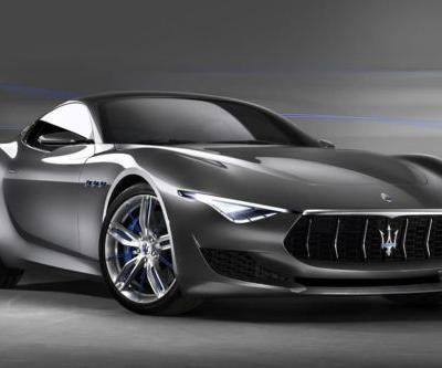Maserati Announce Future Models