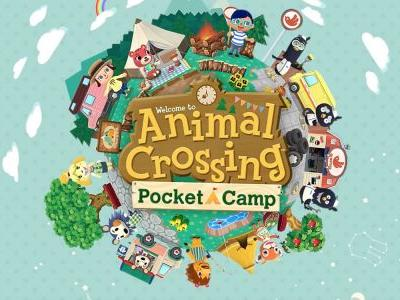 Nintendo's Animal Crossing: Pocket Camp, first expected in March, coming to Android this week