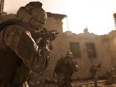 Call of Duty: Modern Warfare Won't Have Zombies Mode, Campaign Leads Directly Into Co-op Story
