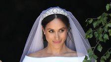 Meghan Markle's Father, Thomas, Issues A Statement About The Royal Wedding