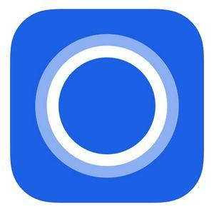 Microsoft's Cortana app for iOS is updated to version 3.0, bringing a new look and some new capabilities