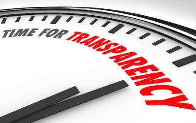 Before crisis strikes: Earn consumer trust through transparency