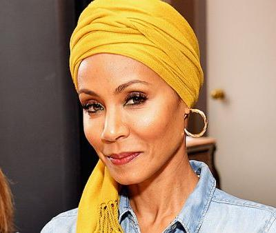 """This Beauty Problem Had Jada Pinkett Smith """"Shaking With Fear""""-and She's Not Alone"""