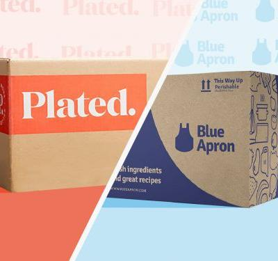 We tried meal kits from both Blue Apron and Plated to see which one makes the best meals
