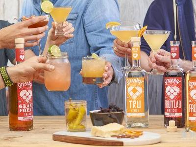 Greenbar Distillery's 5 Tips for Perfect Cocktails at Home