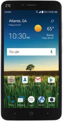 ZTE Blade X Max Announced for Cricket with a $149 Price Tag