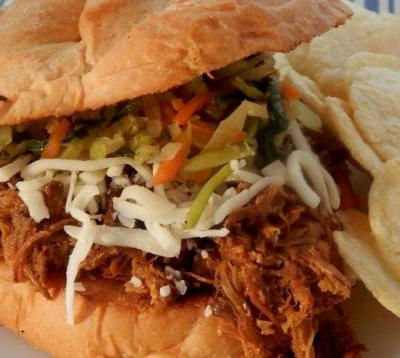 7 Juicy New Ideas for Pulled Pork