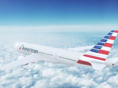 American Airlines extends satellite-based Wi-Fi to domestic fleet