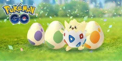 The 'Pokemon GO' Eggstravaganza Easter Event Offers Double Experience and Much More This Week
