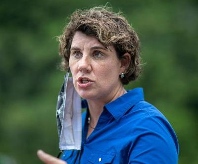 Amy McGrath wins Kentucky primary, will take on Mitch McConnell