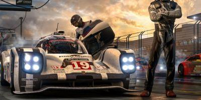 Don't own an Xbox One X? You won't need to download Forza 7's massive 100GB 4K build