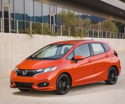 Confirmed: U.S. market Honda Fit to be dropped after current model year