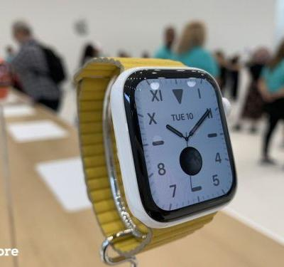 Grab your next Apple Watch band on the cheap