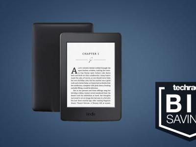 The Kindle Paperwhite and all-new Kindle hit lowest price ever at Amazon