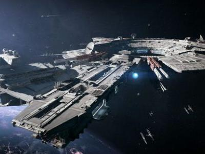 EA Clarifies Crate Concerns and Post Beta Changes for Star Wars: Battlefront II