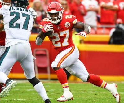 Kansas City Chiefs Vs. Los Angeles Chargers Live Stream: How To Watch NFL Week 3 For Free