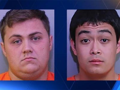 Disney workers among men accused of seeking to have sex with minors, sheriff says