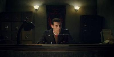 Fan-made Papers, Please film looks suitably oppressive