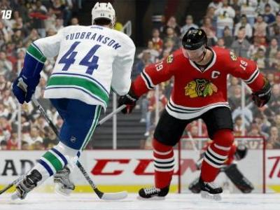 Read the NHL 18 Update 1.07 Patch Notes
