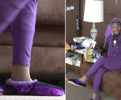 This woman lost 120 pounds by walking around her living room