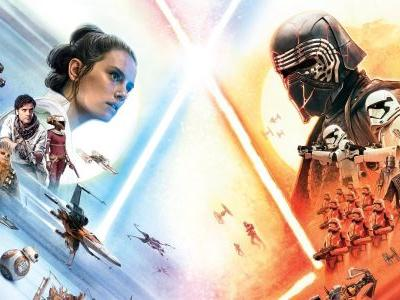 Star Wars 9 Trailer 2 Release Date Officially Confirmed