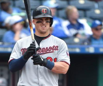 Twins officially give up on Tyler Austin
