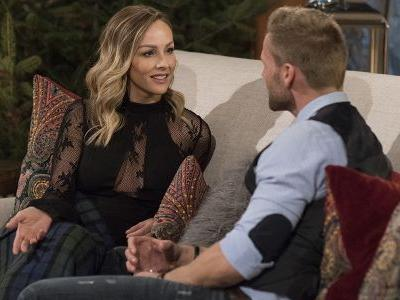 Fans Are Worried Clare Crawley Is Falling for Juan Pablo 2.0 on 'The Bachelor Winter Games'