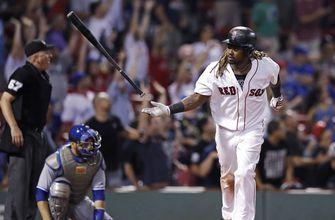 Ramirez homers in 15th after 1 am, Red Sox outlast Jays 5-4