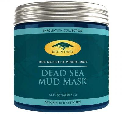 I used this $10 mud mask hoping to see minimal results, but was blown away by how clear my pores looked after just one use