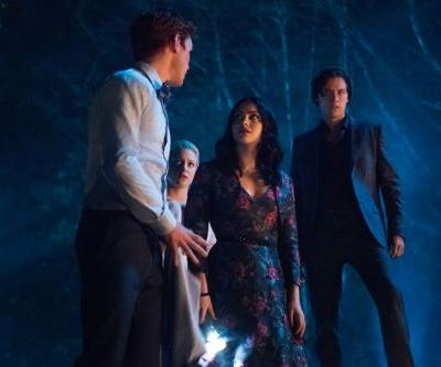 'Riverdale' Showrunner Roberto Aguirre-Sacasa Breaks Down That Insane Season 3 Finale