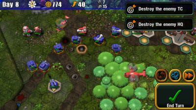 Review: Epic Little War Game